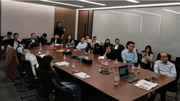 活动回顾 | 金融行业法总齐聚法佬汇上海沙龙